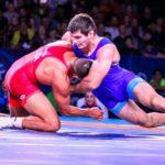 Сборная Северной Осетии триумфально выступила на Гран-при «Иван Ярыгин»